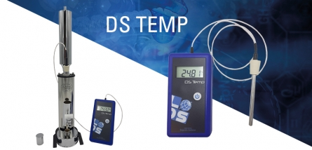 Launch of DS Temp