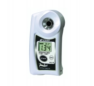 Digital refractometer for oil PAL-RI - 1,435 to 1,520 nD