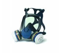 Complete mask with filter holder Easylock (S size)