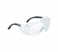 Protective glasses anti-scratch