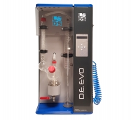 Distiller-extractor DE EVO