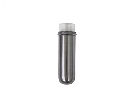 Portoir metal et tube verre pour A8-50