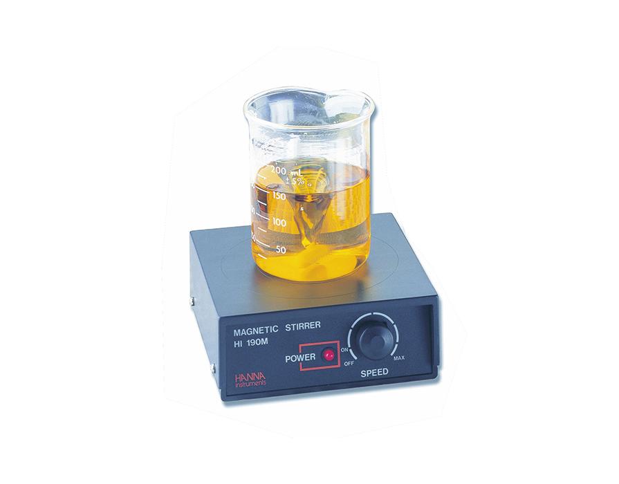 Mini agitateur magnétique