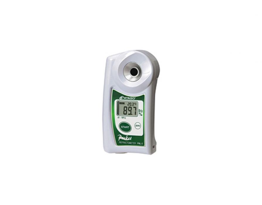 Réfractomètre digital PAL 3