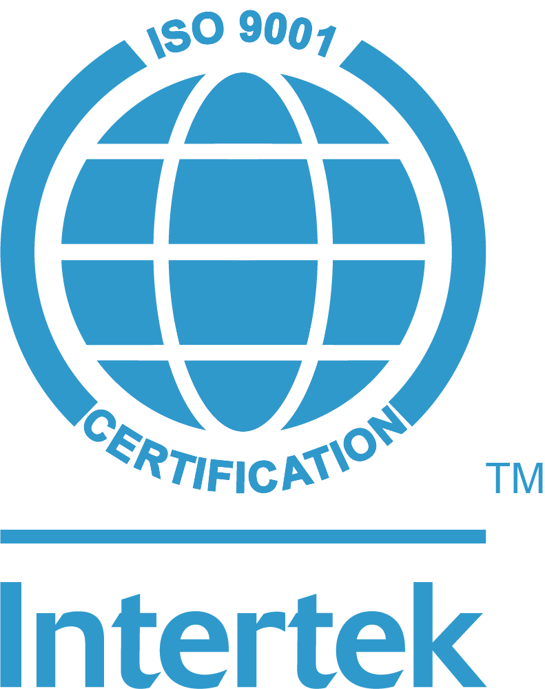 Intertek - ISO9001 2015